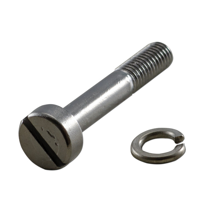 (1940-46) Windshield Crank Handle Screw