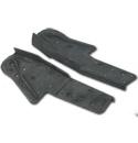 (1969-72)  Blazer Drip Rail Deflectors
