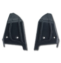 (1969-72)  Window End Cap - Blazer - pair