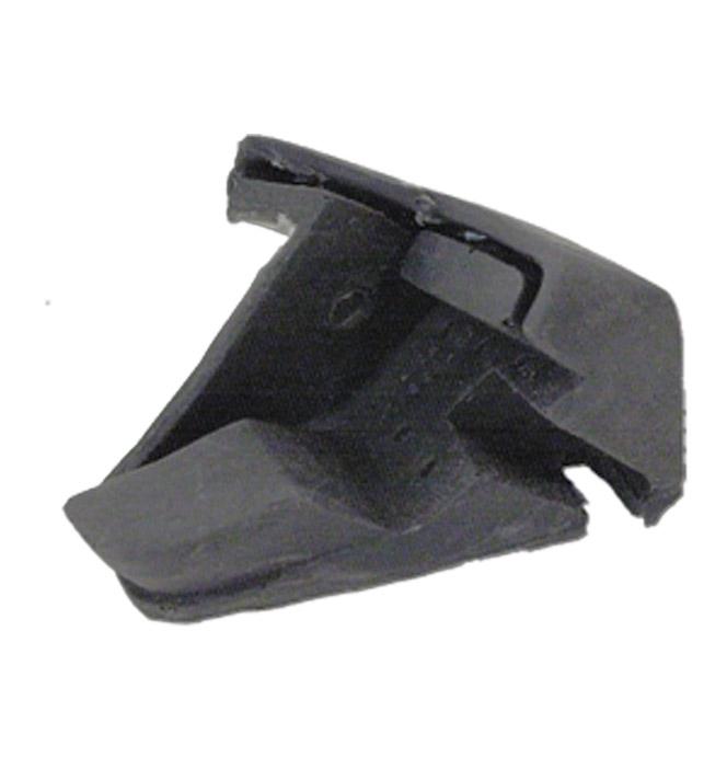 (1973-75)  Blazer - Door Cap - Top of Vent - Left