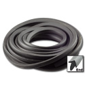 (1936-54)  Rear Door Rubber Seal - Panel Suburban