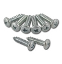 (1967-72)  Door Sill Plate Screw Set