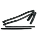 (1967-72)  Vent Window Weatherstrip