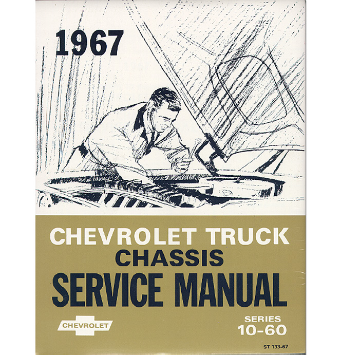 Classic Chevy Truck Parts from 1967-1972 | Classic Parts