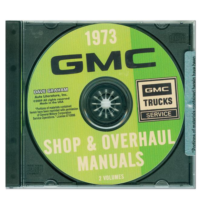 shop manual cd gmc americanclassic com 1972 gmc factory assembly manual gmc factory service manuals