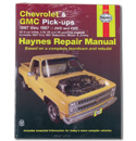 (1967-87)  Haynes Repair Manual