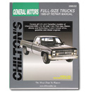 (1980-87)  Chiltons Repair Manual - Pickup