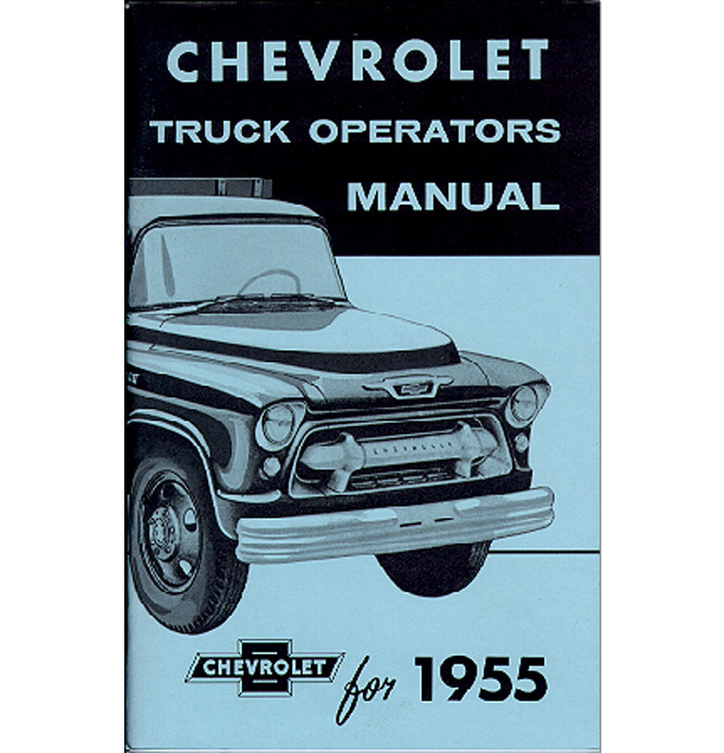 owners manual chevrolet classic chevy truck parts. Cars Review. Best American Auto & Cars Review