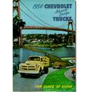 (1954)  Sales Brochure