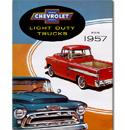 (1957)  Sales Brochure