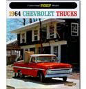 (1964)  Sales Brochure