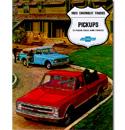 (1968)  Sales Brochure