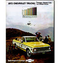 (1972)  Sales Brochure