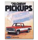(1978)  Sales Brochure C Series 2 WD