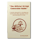 (1936-54)  The Official 12-Volt Conversion Guide