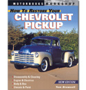 (1947-98)  Truck Restoration Guide