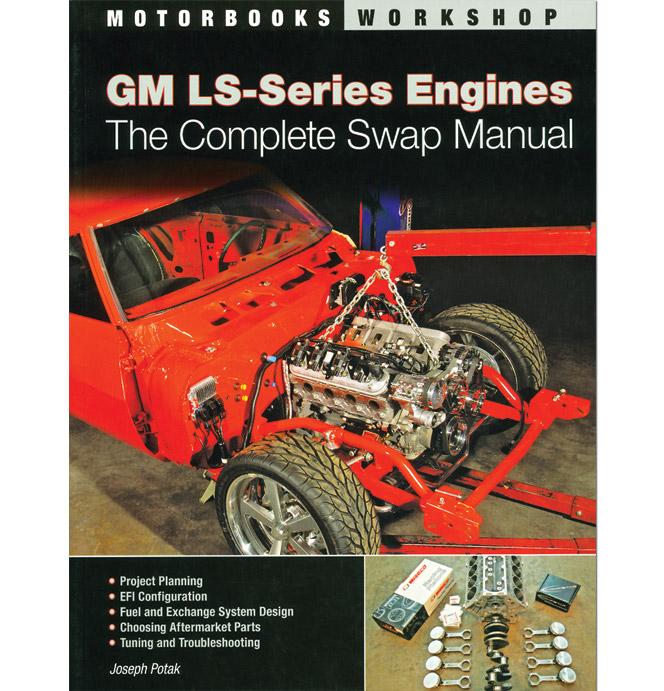 Gm Ls Series Engine Swap Manual