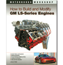 (1947-87)  GM LS Series Engine How To Build & Modify
