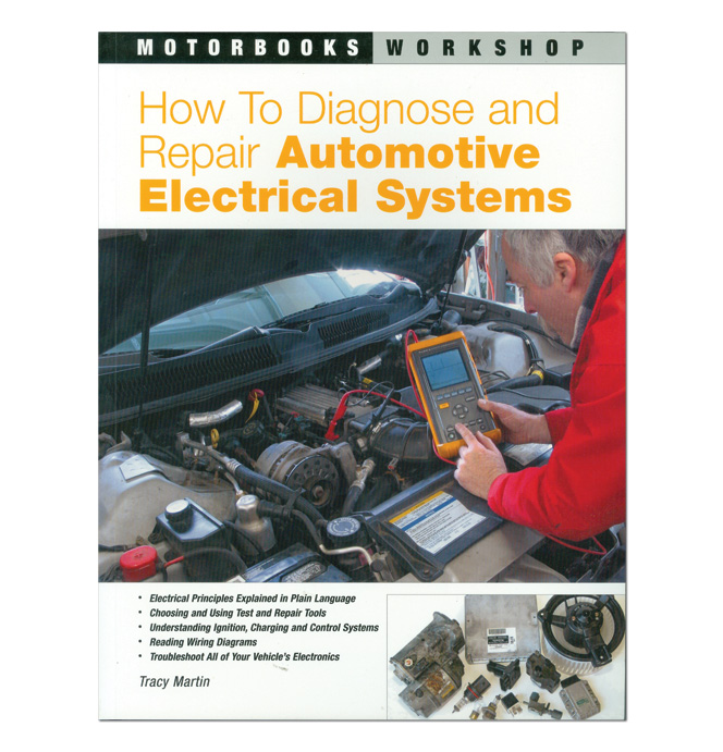 (1934-98)  How to Diagnose and Repair Automotive Electrical Systems