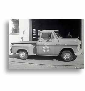 (1956)  Truck Photo - 1/2 Ton with Accessories