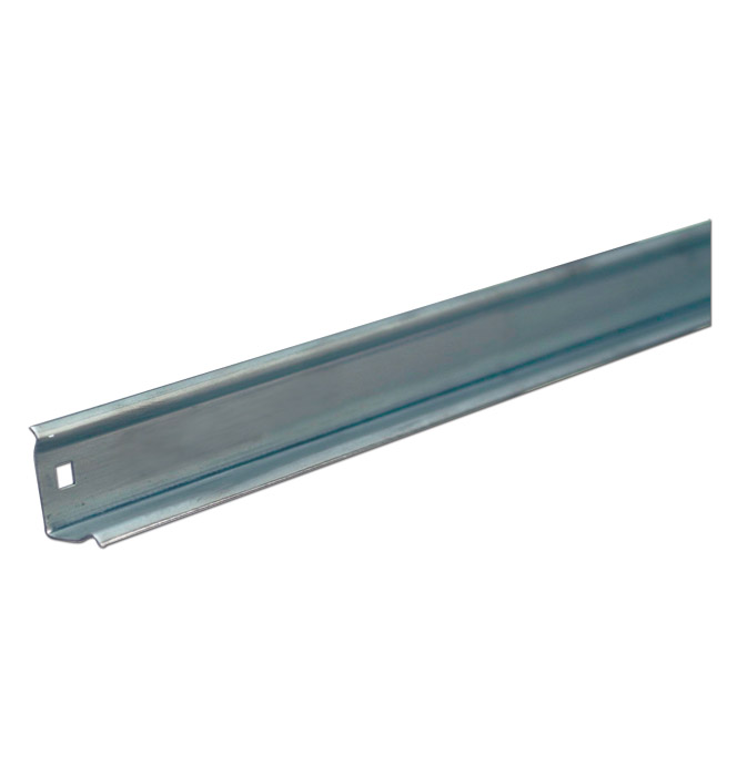 (1960-66)  * Angle Strips - Steel Punched - Short Step