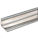 (1947-87)  ** Angle Strip - Stainless Unpunched 109