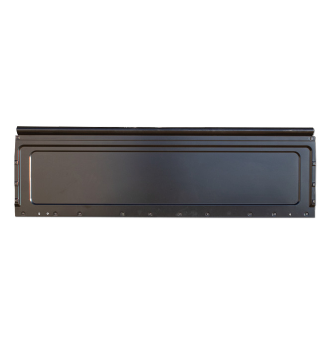 (1985-87)  * Front Bed Panel - Fleetside w/ Steel Floor - OE Quality