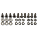 (1958-72)  Front Bed Panel Mounting Bolts - Fleetside SS