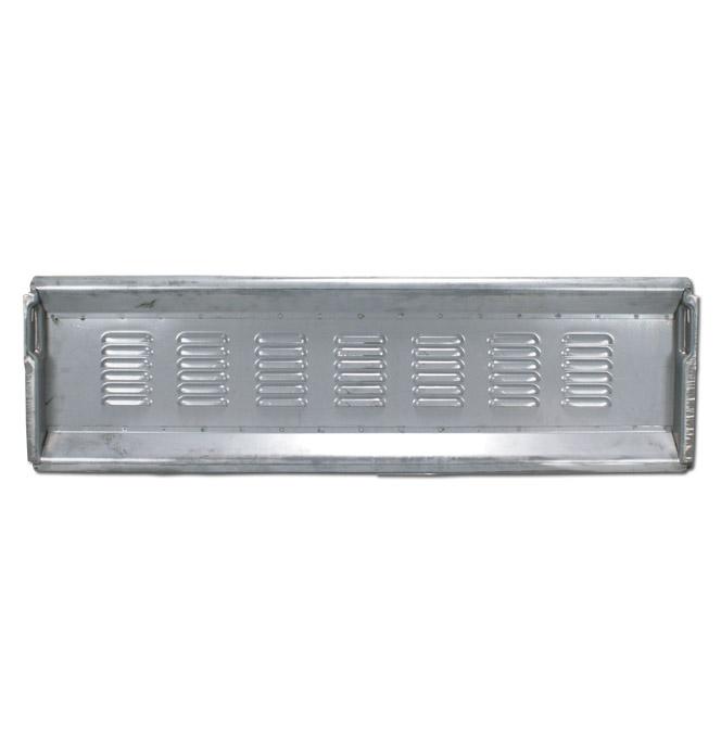 (1947-53)  * Louvered Tailgate - Stepside - 7 Row