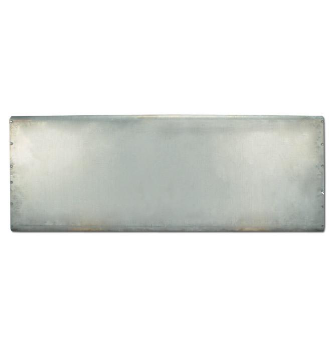 (1954-87)  * Flush Smooth Tailgate - Stepside - Blank