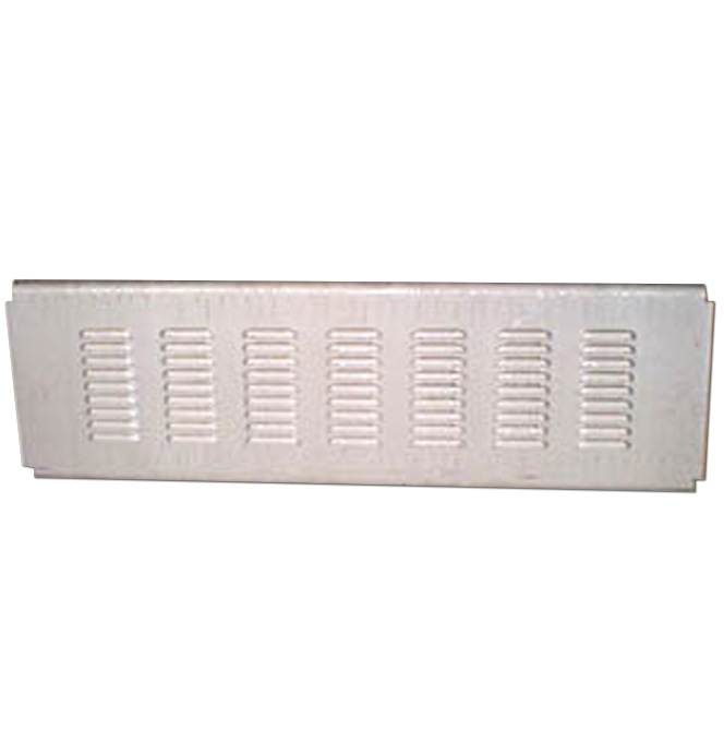 (1947-53)  * Tailgate Cover - 7 Row Louvered