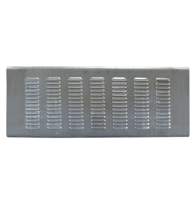 (1954-87)  * Tailgate Cover - 7 Row Louvered - Stepside