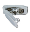 (1973-91)  Tailgate Roll Up Handle - Manual