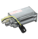 (1978-91)  Blazer Tailgate Power Window Motor