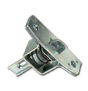 (1967-76 1st Design)  Tailgate Latch Assembly - Fleetside