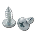 (1967-72)  Tailgate Bumper Screw Set - Fleetside / Blazer