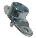 (1988-98)  Tailgate Hinge Trunnion - Left OE