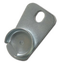(1992-98)  Tailgate Hinge - 2nd Design - Right OE