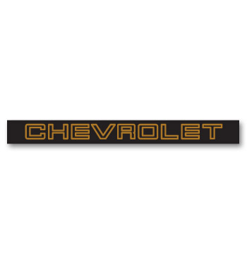 Fabulous Emblems And Obsolete Chevy Parts For Old Chevy Trucks Wiring 101 Ivorowellnesstrialsorg