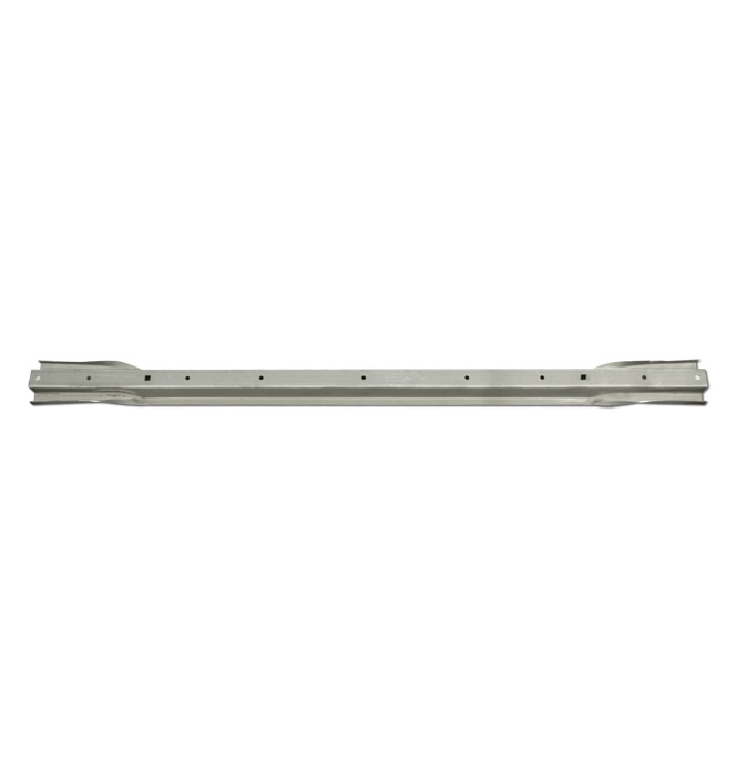 (1955-59)  * Bed Cross Sill - Over Rear Axle