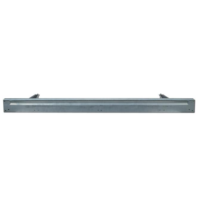 (1960-62)  * Rear Cross Sill - Stepside