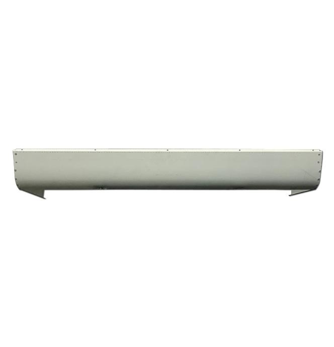 (1941-46)  * Rear Roll Pan w/o Box - Plain
