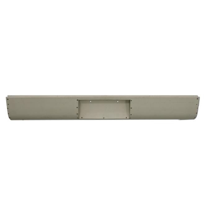 (1941-46)  * Rear Roll Pan w/ Box - Plain
