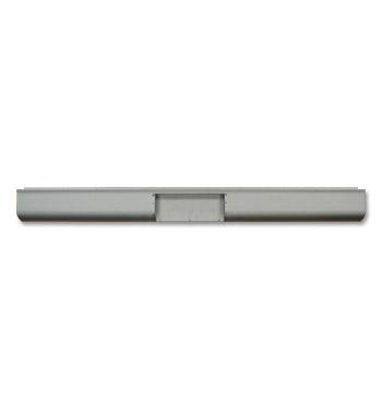 (1973-87)  * Rear Roll Pan w/ Box - Plain - Fleetside/Blazer
