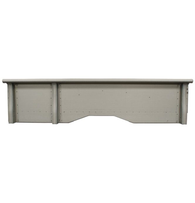 (1947-53)  ** Bed Side Panel - Longbed - Left
