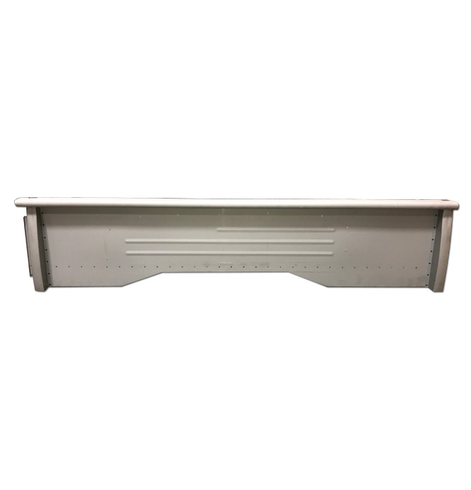 (1957-59)  ** Bed Side Panel - Longbed 97