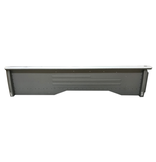 (1963-66)  ** Bed Side Panel - Longbed - Stepside 97
