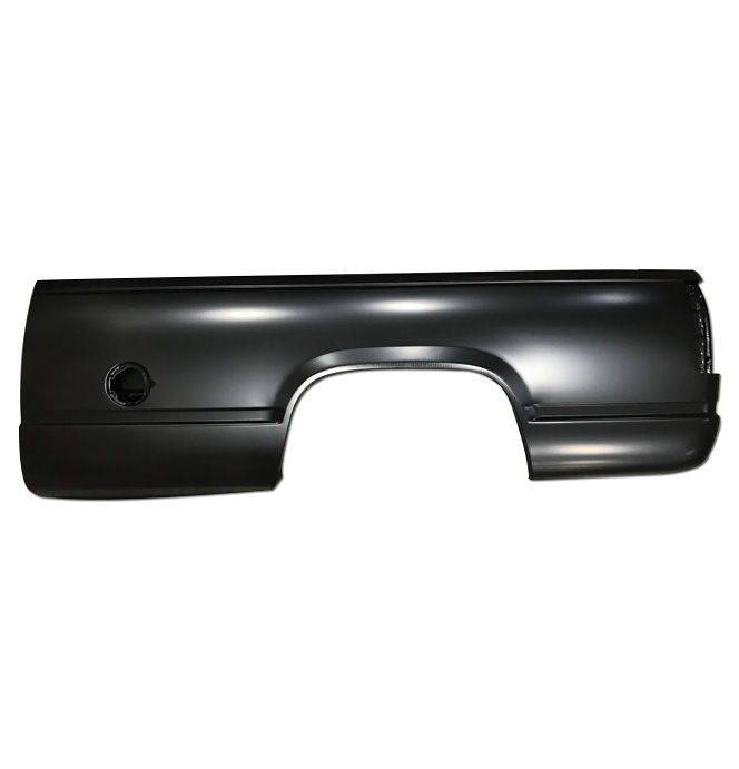 (1988-98)  ** Bed Side Panel - Longbed Fleetside - Left