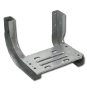 (1988-98)  Bedside Support - Stepside - Front - Right