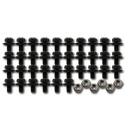 (73-87)  Inner Wheel Tub Mounting Bolt Kit